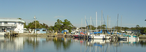 St Joseph Bed And Breakfast Palm Harbor Florida